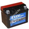 EXIDE ETX4L-BS 3Ah jobb+ 12V (felitatott)