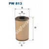 Filtron PW813 Filtron üzemanyagszűrő
