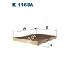 Filtron K1168A Filtron pollenszűrő