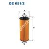 Filtron OE651/2 Filron olajszűrő