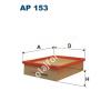 Filtron AP153 Filtron levegőszűrő
