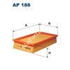 Filtron AP188 Filtron levegőszűrő