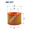 Filtron AR237 Filtron levegőszűrő