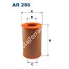 Filtron AR256 Filtron levegőszűrő