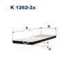 Filtron K1262-2x Filtron pollenszűrő