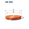 Filtron AR290 Filtron levegőszűrő