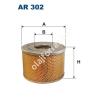 Filtron AR302 Filtron levegőszűrő