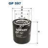 Filtron OP597 Filron olajszűrő