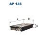 Filtron AP146 Filtron levegőszűrő