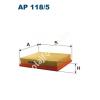Filtron AP118/5 Filtron levegőszűrő