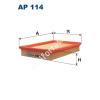 Filtron AP114 Filtron levegőszűrő