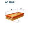 Filtron AP188/3 Filtron levegőszűrő