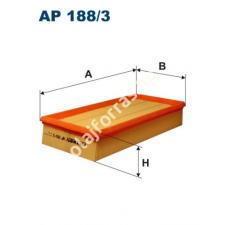 Filtron AP188/3 Filtron levegőszűrő levegőszűrő