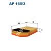Filtron AP165/3 Filtron levegőszűrő