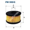 Filtron PM999/6 Filtron üzemanyagszűrő