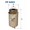 Filtron PP848/5 Filtron üzemanyagszűrő