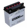 EXIDE EB7L-B 8Ah jobb+ 12V (folyadékos)