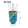 Filtron PP852 Filtron üzemanyagszűrő