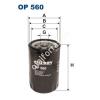 Filtron OP560 Filron olajszűrő