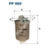 Filtron PP960 Filtron üzemanyagszűrő