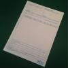 ÁNY BIZTONSÁGI NYOMDA NYRT. B10-01/V számla (400 gr/cs)