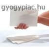 Eldobható mosdató kesztyű (50 db)