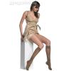 Miss Relax 100 sheer keringésélénkítő női térdzokni
