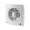 Vents Hungary Vents 100 Silenta-MT Alacsony Zajszintű és Energiafogyasztású Ventilátor Időkapcsolóval