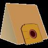 Aspico 200548 papírporzsák