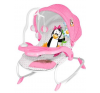 Lorelli Dream Time pihenőszék - 2016 Pink Penguin pihenőszék, bébifotel