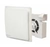 Vents Hungary Vents VNV-1D TR Egycsöves Szellőzőrendszerbe Építhető Falba Süllyeszthető Ventilátor Bekapcsolási Késleltetéssel és Időkapcsolóval ventilátor