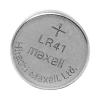 Maxel l gombelem LR41 1,5V
