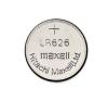Maxel l gombelem LR 626 gombelem