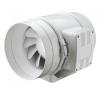 Vents Hungary Vents TT 100 Nagyteljesítményű Ipari Csatornaventilátor Műanyag Házzal 2 Fokozatú ventilátor