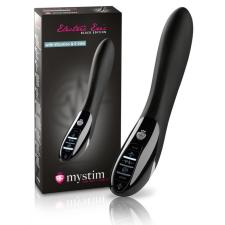 mystim Black Edition Electric Eric - elektro-stimulációs vibrátor vibrátorok