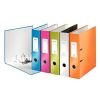 Leitz Lever arch file: WOW Leitz 180°  A4/50mm  blue 4002432394746