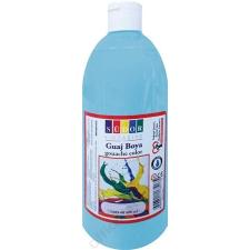 Tempera, 500 ml, Südor, világoskék (ISKETE166) tempera