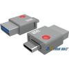 Emtec 32GB DUO USB3.0 - USB-C (T400) Flash Drive