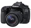 Canon EOS 80D digitális fényképező