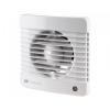 Vents Hungary Vents 125 MVTHL Háztartási ventilátor HÚZÓZSINÓRRAL, PÁRAÉRZÉKELŐVEL, GOLYÓSCSAPÁGGYAL ÉS IDŐKAPCSOLÓVAL