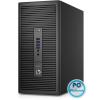 HP ProDesk 600 G2 MT (P1G55EA) Black Intel Core i5-6500,Intel Q150,4GB,2133MHz,Gigabit,Realtek ALC221 HD Audio,500GB,Intel HD Graphics 530,USB3.0x6, 4xUSB,VGA,170x358,3x355mm,Billentyűzet,Black,DOS,Optik