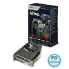 Sapphire R7 360 2GB DDR5 Nitro AMD,PCIE,GPU:1060MHz,RAM:6000MHz,2GB,DDR5,128bit,Aktív hűtés,1xDVI,1xHDMI,CrossFire,DisplayPort