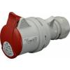 Sez Ipari aljzat 5P 32A Lengő IP44  - Sez