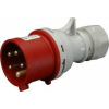 Sez Ipari dugvilla 5P 32A Lengő IP44  - Sez