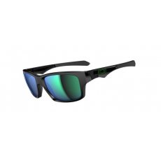 Oakley napszemüveg Jupiter Squared Polished Black/ Jade Iridium