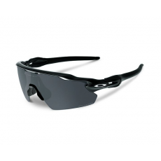 Oakley napszemüveg Radar EV Pitch Polished Black/ Black Iridium Polarized