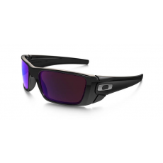 Oakley napszemüveg Fuel Cell Polished Black G30 Black Iridium