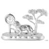 Dawn miniatür óra - Löwe Baum -