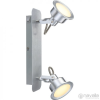 GLOBO LINDSEY 56954-2 króm 2 x LED max. 5W 300 mm