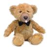 Teddy Love - szex-játékmackó vibrátor (barna)